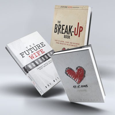 The Ace Book Bundle