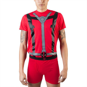 Marvel Deadpool Men's Underoos