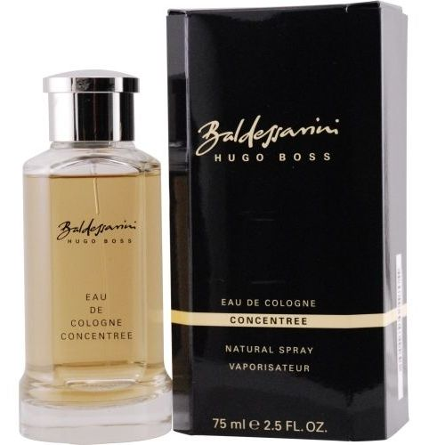 Baldessarini by Hugo Boss for Men - Eau de Cologne, 75ml