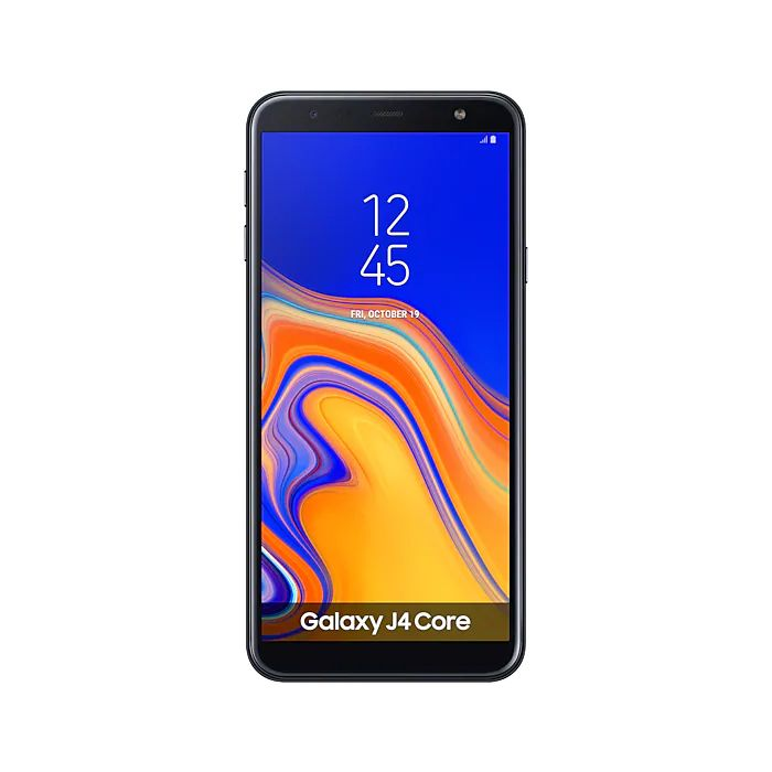 Samsung Galaxy Galaxy J4 Core (Dual Sim) 16 GB-Black