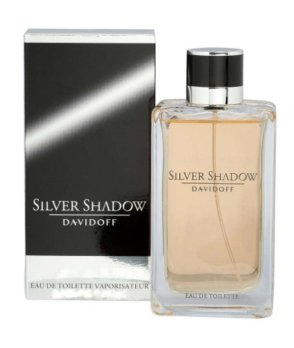 Davidoff Silver Shadow - 100ML