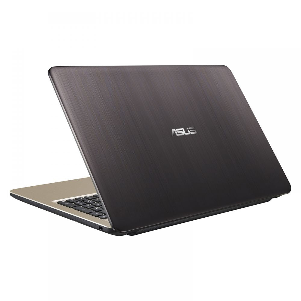 "ASUS  X540NA - GQ018T Black (CELERON  N3350, 4GB, 1TB, 15.6"" HD, WIN 10)"