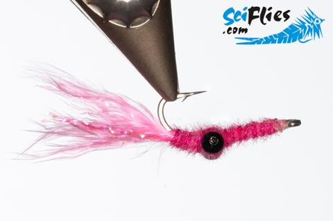 SCI FLIES MICRO SALTY CRITTER - 3 Pkt