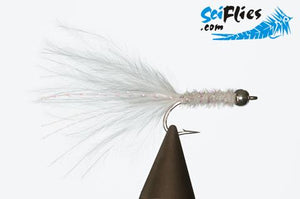 SCI FLIES MICRO SALTY BUGGER - 3 Pkt