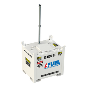iFUEL CELL 1100L Self Bunded Tank