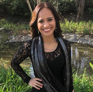 Women's History Month 2019 Profile: Kimberly Nunez