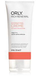 RICH RENEWAL PRETTY - CREME