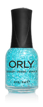 What's The Big Teal - ORLY Nail Lacquers