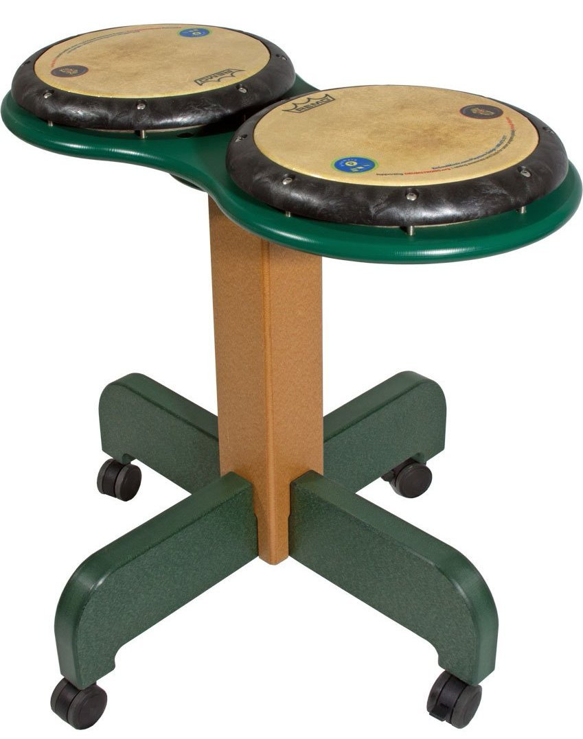 PlayMore Design DouBBle Play Drum Table