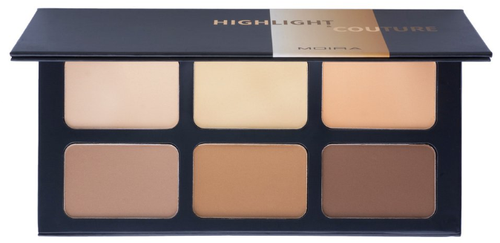 Highlight & Couture Palette (MO-HCP01)