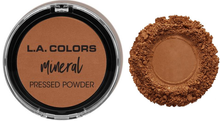 Load image into Gallery viewer, Mineral Pressed Powder (CMP)