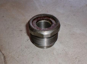 Triumph Bottom Nut