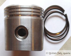 AJS/Matchless Piston +060 500cc 1956-58