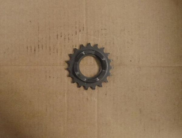 BSA Engine Sprocket/Chain Sprocket B31,B32,B33,B34,Gold Star,M20.M21.M33/ 19T. 4-Lobebe