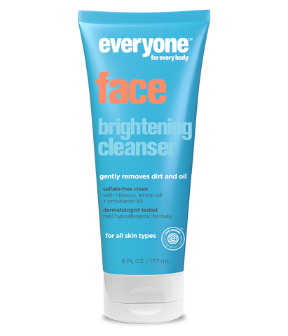 Everyone Face Cleanse Skincare