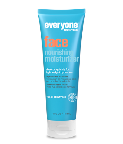 Everyone Face Moisturize Botanical Skincare