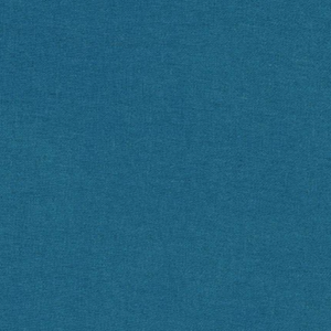 Brussels Washer - Ocean - $10.50/ Yard