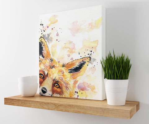 Fox Art - Fox Art Nursery