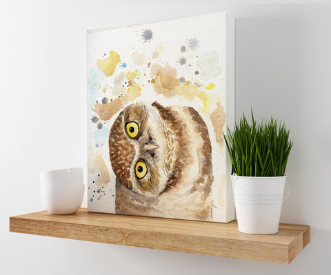 Owl Decor - Owl Art