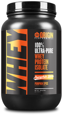Origin Whey Protein Isolate