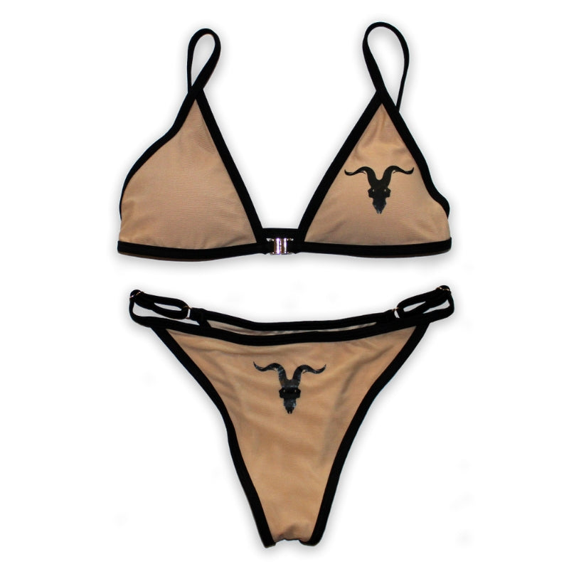 Ignite Premium Classic Tan Bikini - ignite-merch