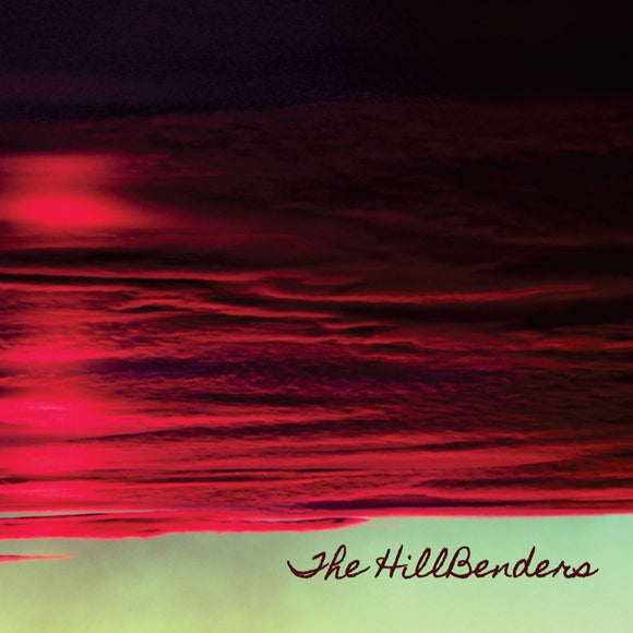 THE HILLBENDERS    COMP-4721-CD