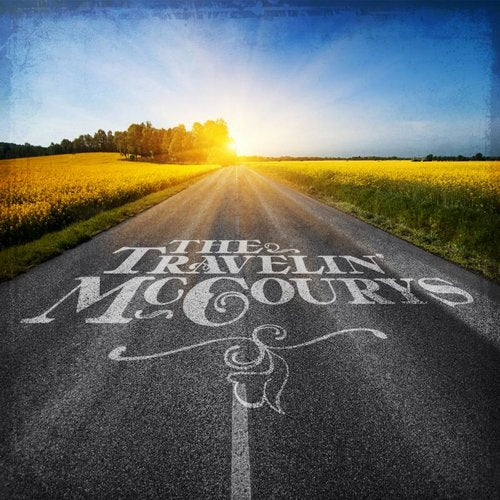 THE TRAVELIN' MCCOURYS    MCM-0021-CD