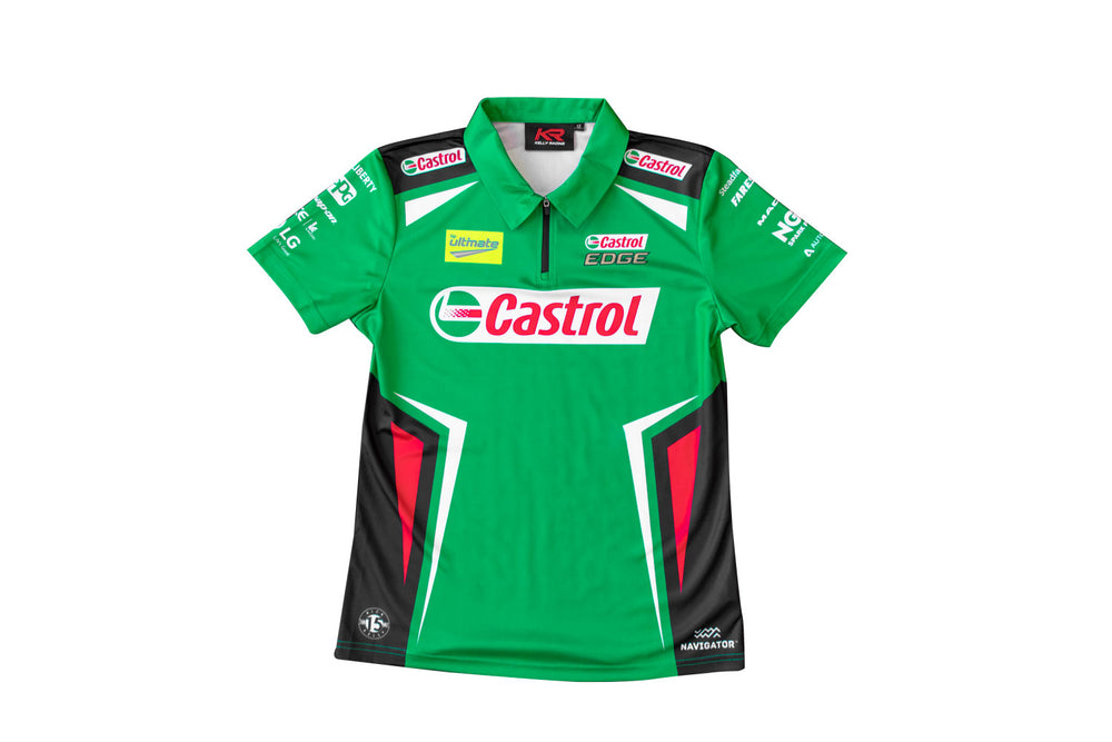 CASTROL TEAM POLO LADIES