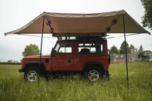 Direct4x4 | 180 Overland Expedition Fold-Out Vehicle Camping Side Awning