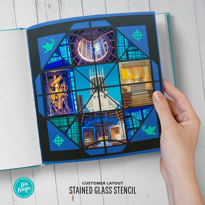 Stained Glass Starter Kit