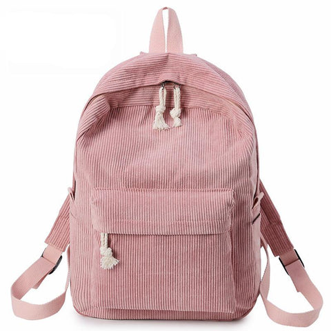 Women Nylon backpack