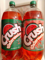 Crush Watermelon