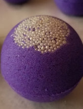 Forget Me Not Bath Bomb