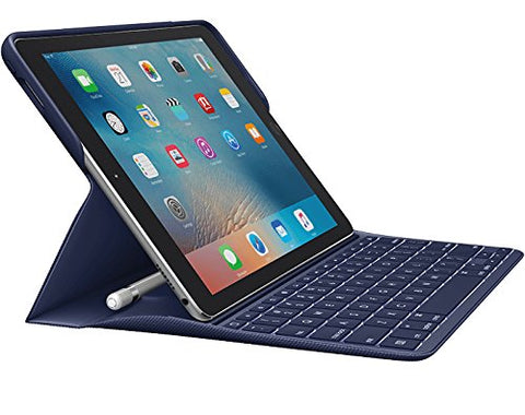 Logitech CREATE Backlit Keyboard Case for 9.7-inch iPad Pro UK LAYOUT