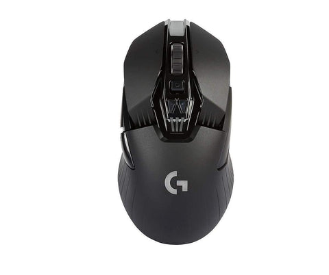 Logitech G900 Chaos Spectrum Professional Grade Wired & Wireless Gaming Mouse