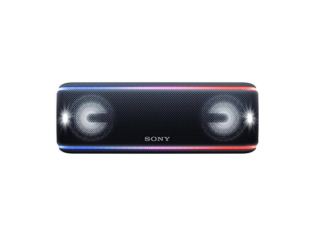 Sony SRS-XB41 Wireless Bluetooth BLACK Waterproof Speaker EXTRA BASS