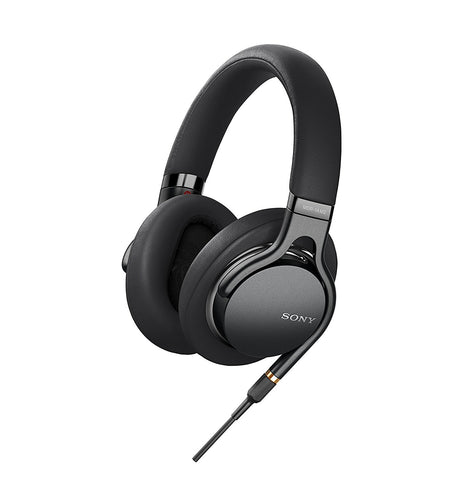Sony MDR-1AM2 Hi-Res Headphones with Heavyweight Bass