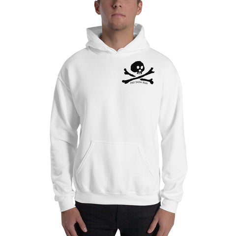 Xperts Only Hoodie