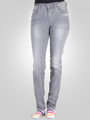 Fashion Ultra Skinny Jeans By Guess