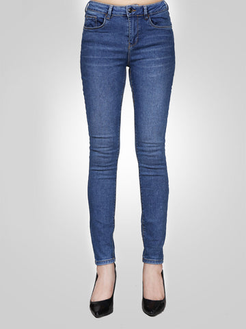 Straight Leg jeans by Skinny