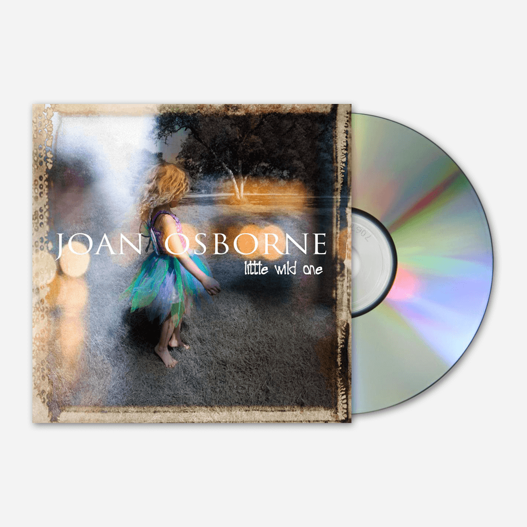 Little Wild One CD