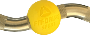 Fit Grips Ball Grip by Core Prodigy