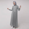 Zevana Dress Grey