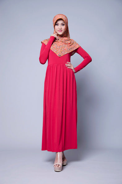 Inner Atika Rose Red