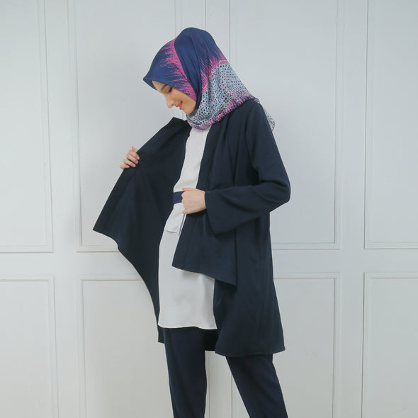 Megazy Outer Navy