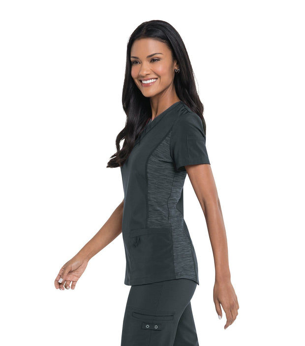 9047<br> WOMENS QUICK COOL SPORT TUNIC