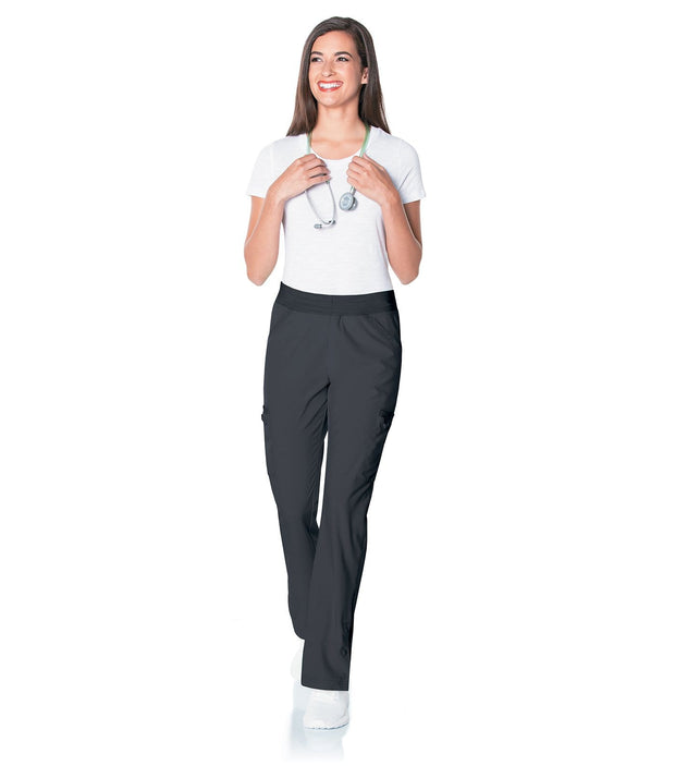 9251<br> WOMENS MODERN FIT YOGA PANT