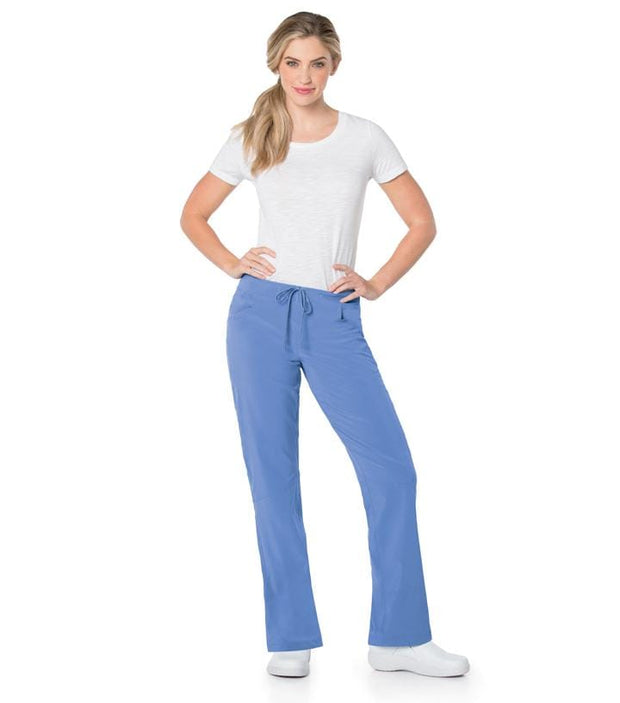 9327<br> WOMENS ACTIVENT TRACK PANT