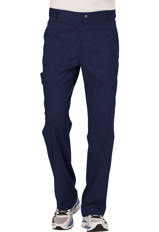 WW140T<br> Men's Fly Front Pant (Tall)