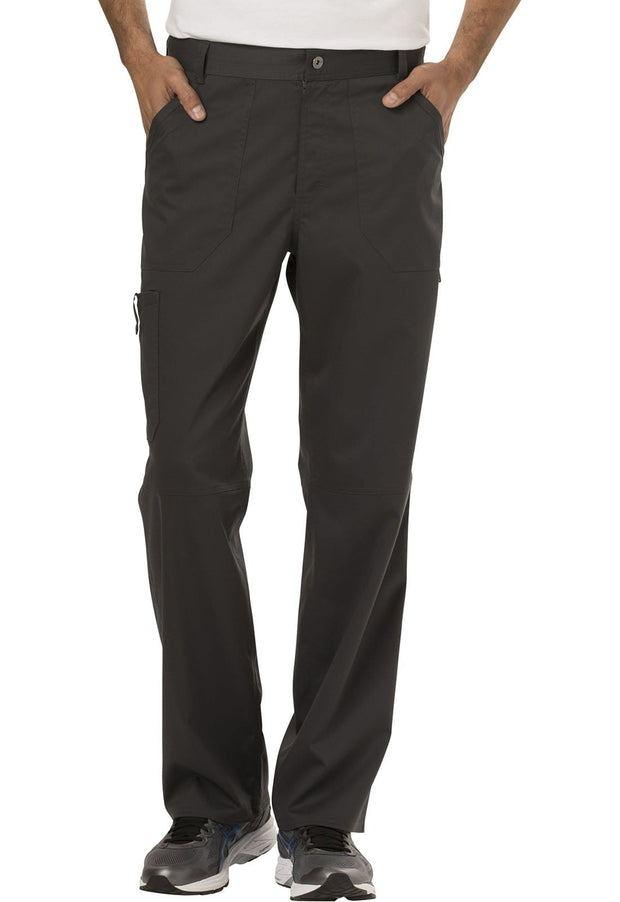 WW140<br> Men's Fly Front Pant